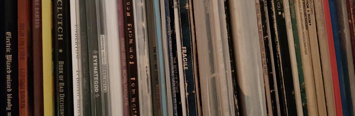 Jahresrückblick I: Musik I