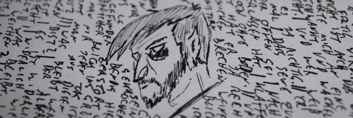 Papierkrieg, der Literaturblog